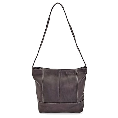 Royce Leather Luxury Women's Shopping Tote Everyday Bag in Handcrafted Colombian Genuine Leather