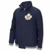 Reebok CCM Toronto Maple Leafs Full-Zip Jackets