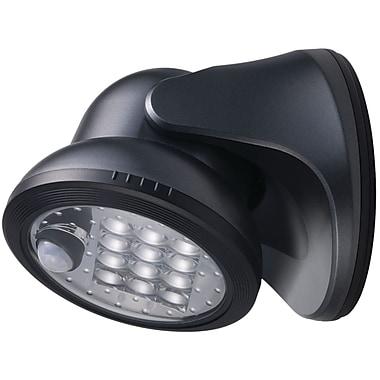 Light It! ? Luminaire de porche sans fil à 12 DEL