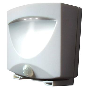 Maxsa Innovations ? Lampe extérieure de nuit à piles avec détecteur de mouvement