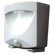 Maxsa Innovations Battery-Powered Motion-Activated Outdoor Night Light