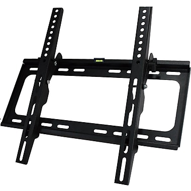 CJ Tech Tilting Low Profile TV Wall Mounts