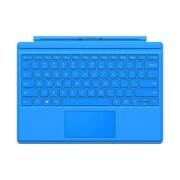 Microsoft - Couvertures Surface Pro 4 Type, français