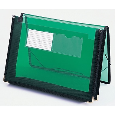 Smead® Poly Wallet, 2-1/4