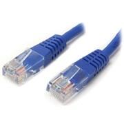 StarTech.com – Câble réseau Cat6 Gigabit UTP avec RJ45 moulé, Cat 6, 6 pi