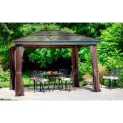 Gazebo Penguin All-Season Gazebo, 12'