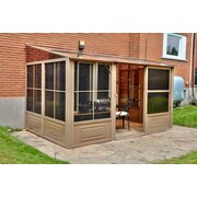 Gazebo Penguin Add A Room All-Season Solarium, 8'