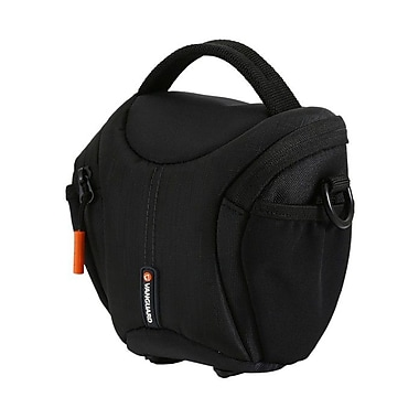 Vanguard Oslo 12Z BK Zoom Bag, Black