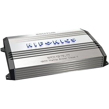 Hifonics ? Amplificateur audio mono classe Super-D de la série Brutus