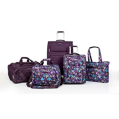 Ricardo Beverly Hills California 2.0 Deluxe Luggage Totes