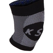 KS6 Compression Knee Sleeve 52340B, Black
