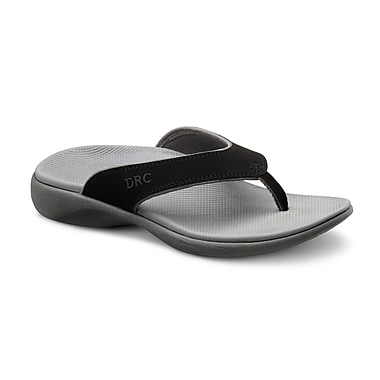 Dr. Comfort Shape to Fit Orthotic Sandals 5310-W-08.0, Men