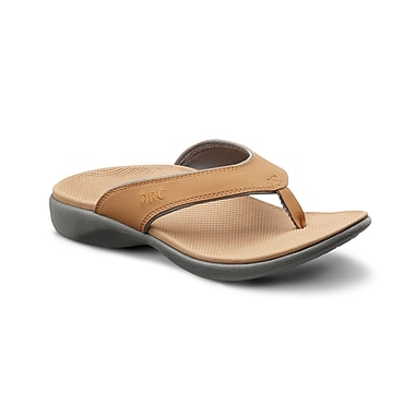 Dr. Comfort Shape to Fit Orthotic Sandals 5330-W-08.0, Men