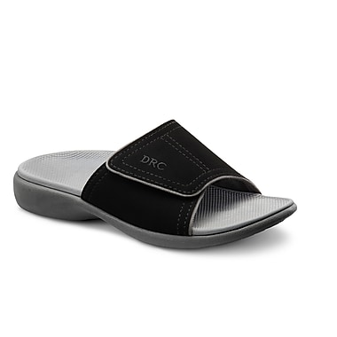 Dr. Comfort Shape to Fit Orthotic Sandals 5410-W-08.0, Men