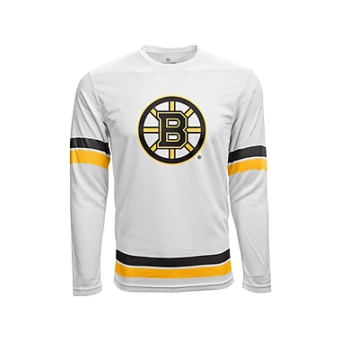 NHL Boston Bruins Authentic Scrimmage Youth Shirt