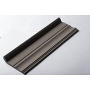 Forever mouldings – Plinthe classique, 4 3/8 x 96 x 1 po, 6/pqt