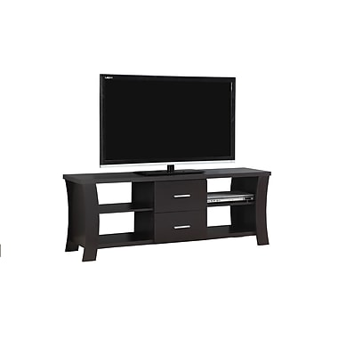 Monarch 2683 TV Stand, 60