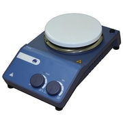 ISG® Long-Life Hotplate & Magnetic Stirrer, Blue and White