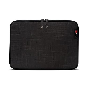 Booq - Étui Mamba Sleeve 12 pour MacBook 12 po, noir