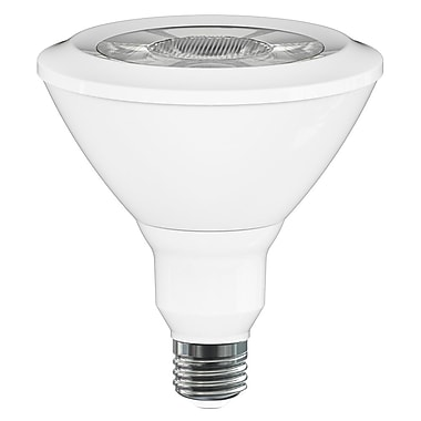 Northern Stars 84469 LED PAR38 18W, Dimmable, White