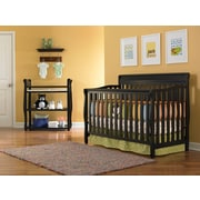 Graco – Lits de bébé Stanton convertibles 4-en-1