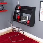 Prepac Kurv Floating Desks