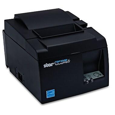 Star Micronics – Imprimante de reçus thermique TSP100III, massicot auto, WLAN (WIFi), connexion facile WPS, ASI interne