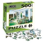 LANG Jigsaw Puzzle, 500-Piece Sets