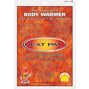 TechNiche Thermafur™ Air Activated Heating Back Wrap