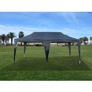 Impact Canopies Instant Pop Up Canopy Tents, 10x20