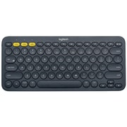 Logitech - Claviers Bluetooth K380 multi-dispositifs