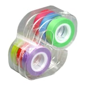 Lee Products Removable Highlighter Tape (LEE13888)
