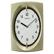 Seiko – Horloges murales en tonneau (QXA519)