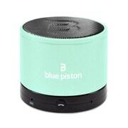 LOGiiX – Haut-parleurs Bluetooth Blue Piston LGX-12221