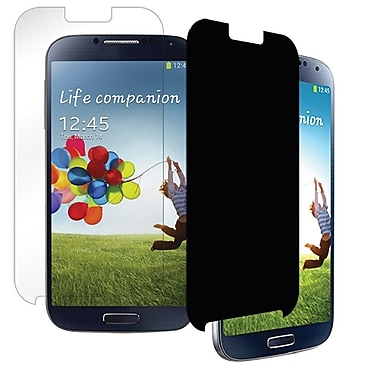 Fellowes® PrivaScreen™ Blackout Privacy Filters for Galaxy S®4s