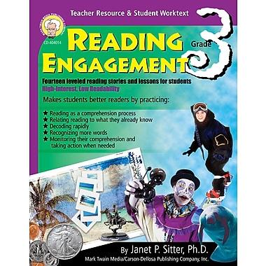 Livre numérique : Mark Twain – Reading Engagement 404014-EB