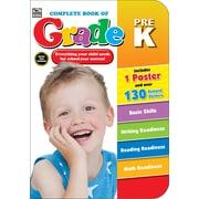 Livre numérique : Thinking Kids – Complete Book of PreK 704669-EB