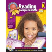 Livre numérique : American Education Publication – Reading Comprehension 704092-EB