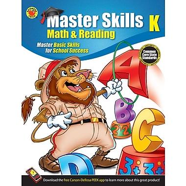 Livre numérique : Brighter Child – Math & Reading 704445-EB