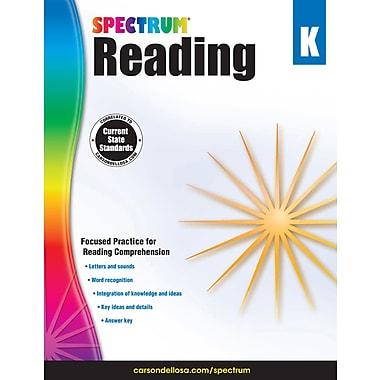 eBook: Spectrum 704578-EB Spectrum Reading