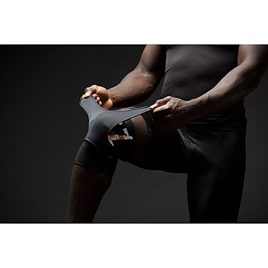 Gez Gear Sleeves with Heat/Ice Gel Pack
