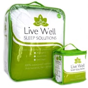 Live Well Performance Duvets