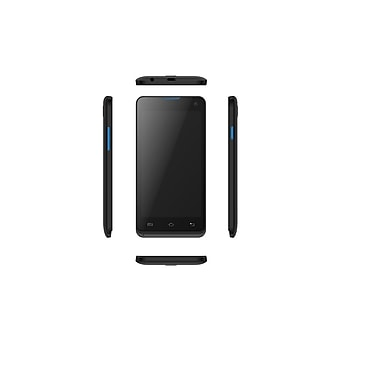 Sky Devices 4.5D Unlocked Cell Phone, 4 GB Storage, 1.3 GHz Quad-Core Processor