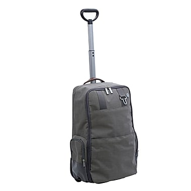 Natico Lifestyle Backpack Trolley Bag Light Grey (60-CL21S)