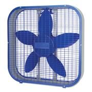 Sunbeam – Ventilateur carré de 20 po, bleu, (SBF2012BLU-CN)