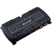 Power Acoustik ? Amplificateur monobloc classe D de la série Bamf