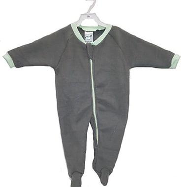 Baby Bug – Dormeuse-couverture, kaki