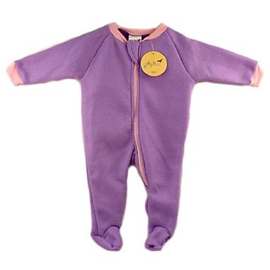 Baby Bug – Dormeuse-couverture, lavande