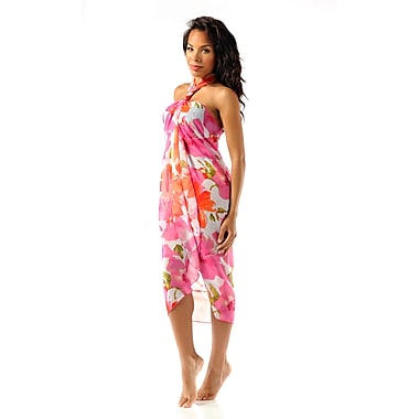 Toujours Elegant Multi Wrap, Pink