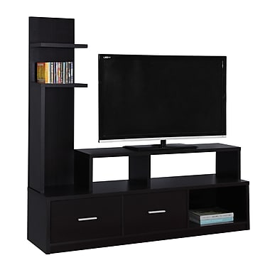 Monarch I 2695 TV Stand, 60